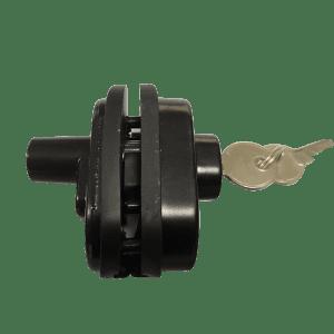 trigger gun lock