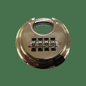 Lock Password Disc