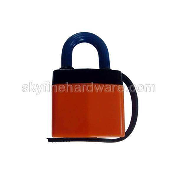Waterproof laminated padlock Featured Image