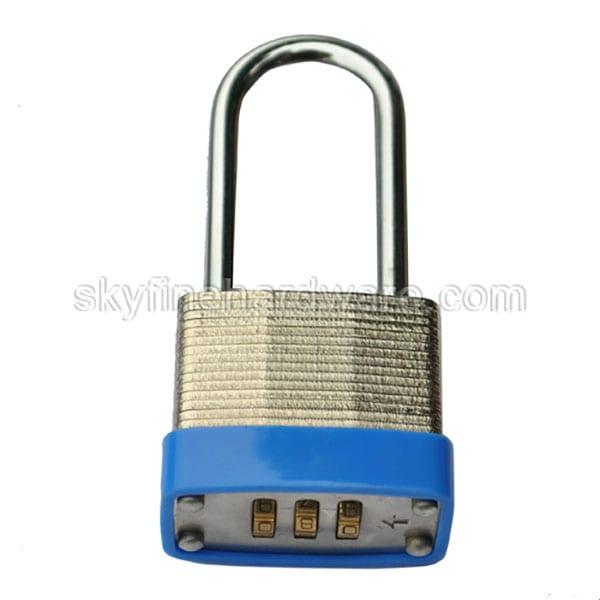 Password Laminated Padlock Featured Image