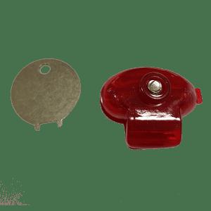 Plastik fèmen zam